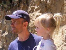 Ben and Kiersta together
